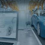 Partenerul Siemens PLM specializat automotive