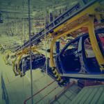 Licențe Furnizor Automotive Supplier Daimler GM Ford Nissan