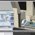 Simularea si validarea prelucrarilor CNC cu NX CAM