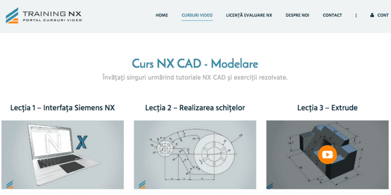 tutoriale-nx-siemens-video