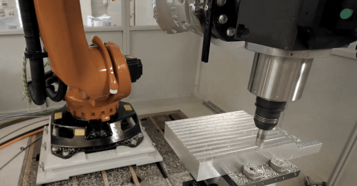digital-twin-va-invita-la-demo-metal-vest-programare-robot-kuka-pentru-frezare-si-debavurare-siemens-nx-cam-robotics