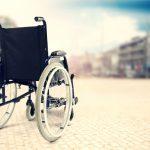 Swimathon Bucuresti Realize Potential Digita Twin doneaza pentru copiii in scaune cu rotile