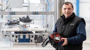 iP Automatic Design Eficiență prin realizarea digitală a produselor și producției CAD-CAM-PDM Siemens