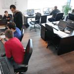 tpmr-simulation, Process Simualte, Siemens, Tecnomatix Digital Twin, Simulare roboti, implementare