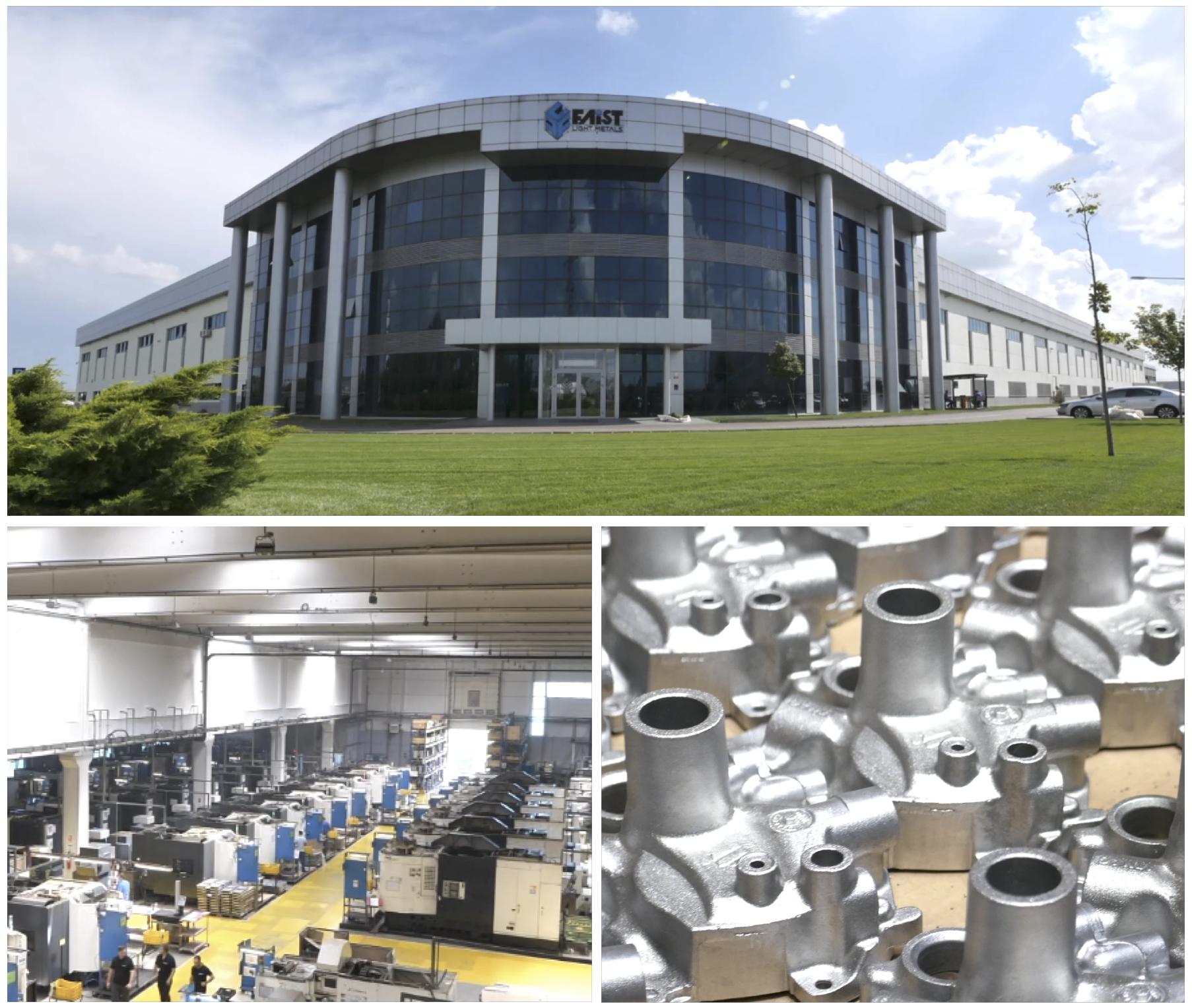 NX CAD, NX CAM, Digitalizare productie, Digital Twin, Siemens, Faist, Oradea