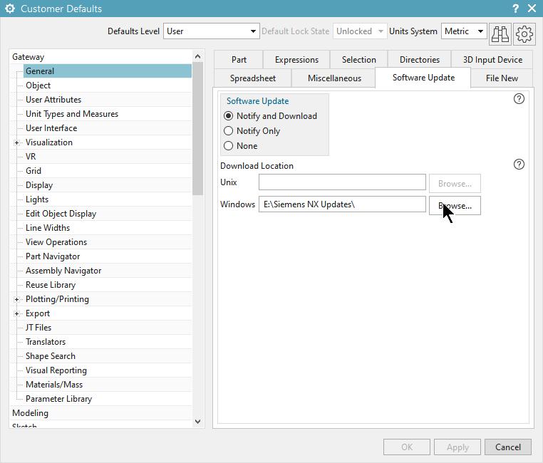 customer-defaults-setari-pt-software-updates