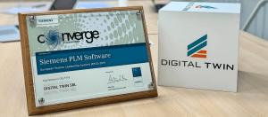 Digital Twin - Cel mai bun partener Siemens in Europa centrala si de Est