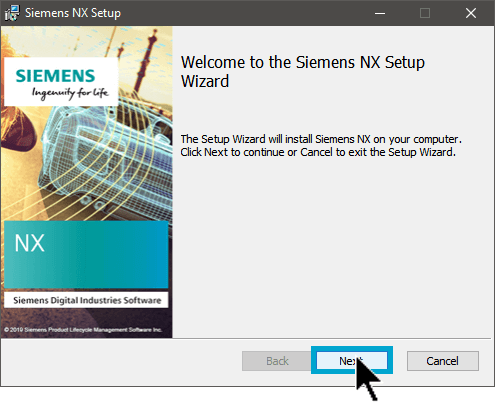 setup-nx-incepere-instalare